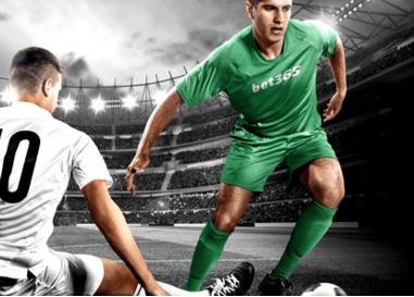 bet365 फ़ुटबॉल
