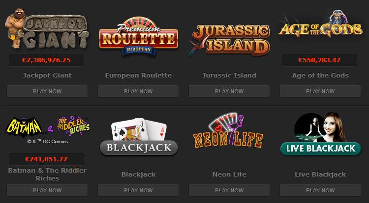 bet365 खेल