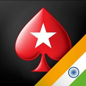 Pokerstars India Logo