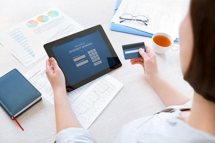 NetBanking Betting