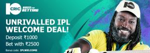 10CRIC IPL Offer